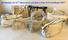New Wholesale Lot of 7 Maxx & Maxximum Purses and Handbags NWT for resale Maine