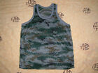 07's series China PLA Army Woodland Digital Camouflage Vest