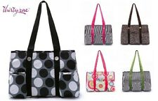 Defective 31 Utility tote shoulder bag Thirty One organizing new retired