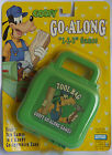 Disney Goofy Go-Along Game Tool Bag