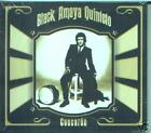 BLACK AMAYA QUINTETO CONCARAN SEALED CD NEW 2006