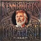KENNY ROGERS 20 GREATEST HITS MUSIC CASSETTE LCT 1994