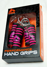 NIB RBX Live Life Active Performance Exercise Hand Grips in Two Colors