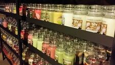 Yankee Candle Food & Spice Scents Large Candles You Choose New