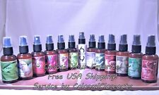 WEN by Chaz Dean Replenishing Treatment 2 oz Choice of Scents Free Shipping!