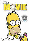 The Simpsons Movie - DVD- 2007 - Full Frame - Special Features