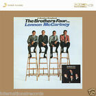 """""""The Brothers Four - The Beatles Songbook"""" Japan K2HD CD Limited Numbered New"""