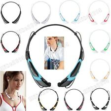 HBS760 Wireless Bluetooth Stereo Headset Earphone HEADPHONE for Iphone Samsung