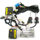 12V 35W HI/LOW HID BI-XENON KIT CONVERSION BALLAST BULBS 9007 3 6000K Headlight