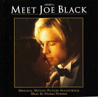 Meet Joe Black-1998 Original Movie Soundtrack- CD