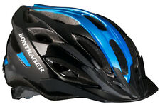 BONTRAGER Solstice Cycling Helmet Bike Bicycle Road Black / Blue NEW