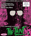 The Taint (Blu-ray/DVD, 2013, 2-Disc Set) RARE- OUT OF PRINT- BRAND NEW