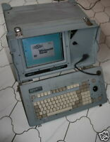 IARRCIS MILITARY BATTLEFIELD RUGGEDISED COMPUTER -  COLLECTABLE