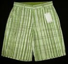 "BNWT AUTHENTIC MENS OAKLEY STRIPE SHORTS W30"" NEW"