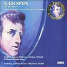 FREDERIC CHOPIN**MINUTE WALTZ AND OTHER PIANO WORKS (WITH BOOKLET)**CD