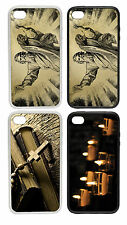 Christianity Inspired Designs - Rubber and Plastic Phone Cover Case