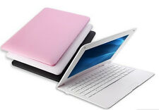 """10"""" Mini Laptop Via8880 Dual Core Android 4.4 notebook Computer 8G HDMI netbook"""