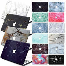 "Painting Marble Hard Case key Cover For Macbook Pro Air 11"" 13"" 15"" Retina 12"""