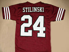 STILINSKI #24 TEEN WOLF TV SERIES JERSEY BEACON HILLS LACROSSE NEW ANY SIZE