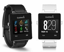 NEW Garmin vivoactive GPS Smartwatch Sports Activity & Sleep Tracker Watch