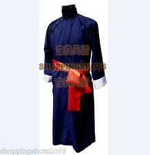 Chinese long gown clothing traditional clothes 594101 offer custom made service