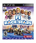 F1 Race Stars RE-SEALED COMPLETE Sony PlayStation 3 PS PS3 RACESTARS FORMULA