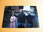 GUY HENRY HAND SIGNED AUTOGRAPH 12X8 PHOTO HARRY POTTER PIUS THICKNESSE & COA