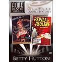 Betty Hutton: Perils of Pauline/The Stork Club (DVD, 2006) , Barry Fitzgerald