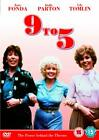 9 TO 5 - NINE TO FIVE - DOLLY PARTON - NEW DVD
