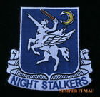 160TH AVIATION NIGHT STALKERS PATCH US ARMY NAVY SEAL TEAM BIN LADEN HELICOPTER