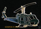 XL AUTHENTIC UH-1 HUEY US ARMY HAT LAPEL PIN VIETNAM IRAQ WING PILOT CREW GIFT