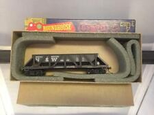 "ROUNDHOUSE VINTAGE COLLECTABLE SAND & GRAVEL HOPPER ""NORFOLK & WESTERN RAIL"" HO"