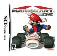 (Brand New and Sealed) Mario Kart  for ALL Nintendo DS consoles