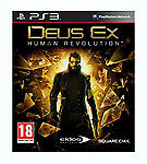 Deus Ex: Human Revolution (Sony PlayStation 3, 2011) - European Version