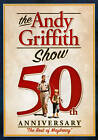ANDY GRIFFITH SHOW 50TH ANNIVERSARY BEST OF MAYBERRY New 3DVD Set 19 Episodes