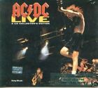 AC/DC LIVE 2 CD SET COLLECTOR'S DELUXE REMASTERED