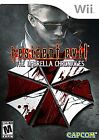 Resident Evil The Umbrella Chronicles SEALED Nintendo Wii & WII U GAME RE