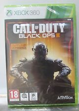 xbox 360 call of duty black ops 3 console game Online Zombies + Multiplayer