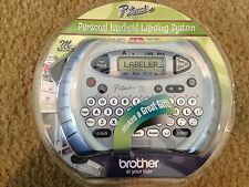 Brother P-Touch 70BM Personal Handheld Labeler (BrotherPT-70BM )