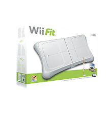 Wii Fit (Nintendo Wii, 2008) With Wii Balance Board Brand New Sealed