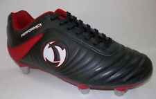 Samurai Katana  Junior Rugby Boots. Black Sizes 13 - 5.5 ALL SIZES AVAILABLE
