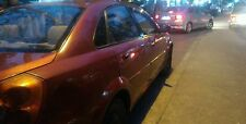 Maroon colour Chevrolet Optra 1.6, nice amd in good condition