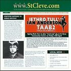 JETHRO TULL'S IAN ANDERSON**THICK AS A BRICK 2**CD