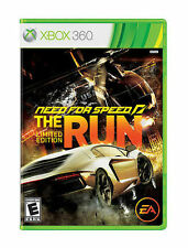 Need for Speed: The Run Limited Edition  Xbox 360... OUT OF TOWN TILL 3/7/16