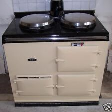 "Dismantle & Rebuild  your AGA cooker -2 E books ""HOWTO"""