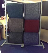 Carpet Runners - Six Colours To Choose From - Hard Wearing - Low Price
