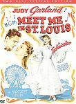 Meet Me in St. Louis (DVD, 2004, 2-Disc Set, Special Edition)