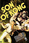 Son of Kong DVD - 1933 RKO Classic! Brand New Sealed !
