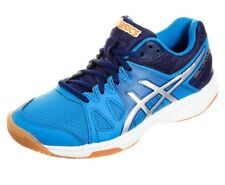 Asics Gel-Upcourt GS Junior Tennis, Badminton, Squash Court Shoes - NEW - UK 1