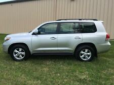 Toyota: Land Cruiser Base Sport Utility 4-Door